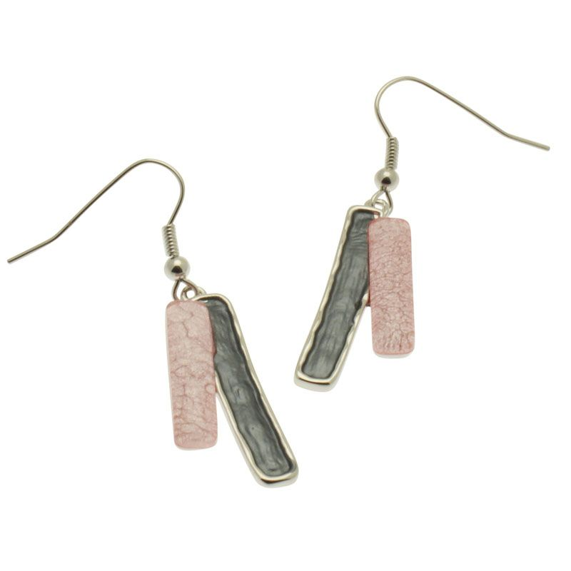 Miss Milly Pastel Mix Earrings